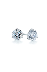 Kwiat 0.50Ct Tw Diamond And Platinum Stud Earrings Nordstrom Exclusive