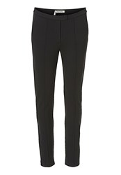 Betty Barclay Stretch Jersey Trousers Black