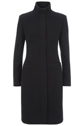 Fenn Wright Manson Tillie Coat Black