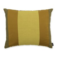 Normann Copenhagen Line Cushion 50X60cm Curry