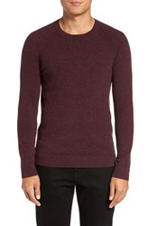 Theory Men's Donners Trim Fit Cashmere Sweater Gaeta Multi