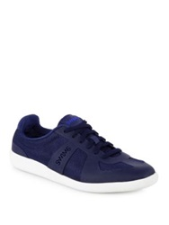 Swims Luca Sneakers Navy Black