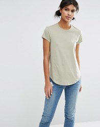 Asos The Ultimate Crew Neck T Shirt Mint Green