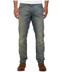 Dkny Williamsburg Jeans In Chromite Dirty Wash Chromite Dirty Wash Men's Jeans Blue