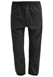 Mauro Grifoni Tracksuit Bottoms Black