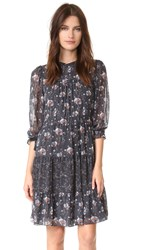 Ulla Johnson Skye Dress Midnight