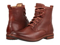 Ugg Selwood Scotch Grain Cognac Men's Boots Tan