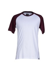 Dickies Topwear T Shirts Men White