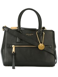 Marc Jacobs Classic Tote Black