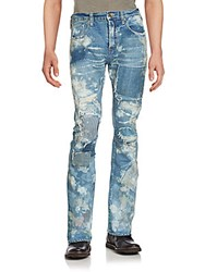 Prps Kraz Light Wash Jeans