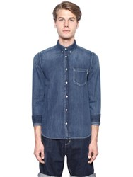 Carhartt Civil Cotton Denim Shirt