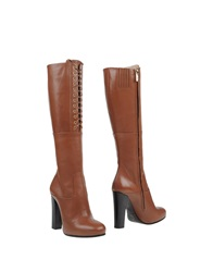Norma J.Baker Boots Brown
