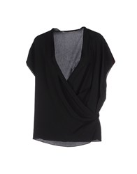 Bgn Shirts Blouses Women Black
