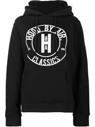 Hood By Air 'Cookie' Hoodie Black