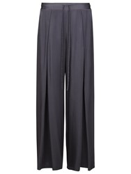 Ghost Lynn Trousers Charcoal