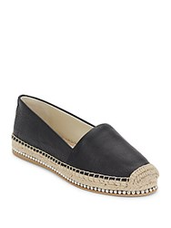Bcbgeneration Frenchy Embellished Espadrilles Black