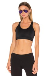 Adidas By Stella Mccartney The Pullon Sports Bra Black