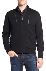 Barbour Men's Eight Bell Wool Jacket With Removable Vest