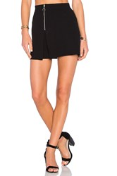 Cheap Monday Dang Skirt Black