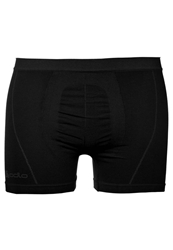 Odlo Evolution Light Boxer Shorts Black