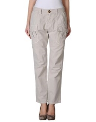 1978 Casual Pants Light Grey