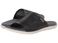 Ecco Collin Sandal Black Whiskey Men's Sandals
