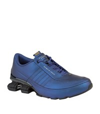 Porsche Design Bounce S4 2.0 Running Shoe Male Blue