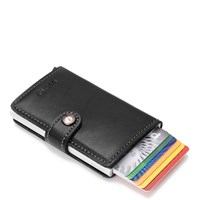 Secrid Mini Wallet With Card Protector