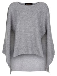 Jaeger Laboratory Collection Cape Dark Grey