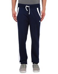 Le Coq Sportif Sweat Pants Dark Blue