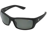 Zeal Optics Tracker Tactical Black W Polarized Dark Grey Lens Sport Sunglasses