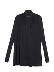 The Row Knightsbridge Knitted Jersey Cardigan