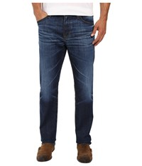 Ag Adriano Goldschmied Graduate Tailored Leg Jeans In 8 Years Packwood 8 Years Packwood Men's Jeans Blue
