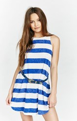 Wildfox Couture Rugby Striped Cassidy Tank Dress