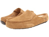 Ugg Alamar Chestnut Suede Men's Slippers Brown