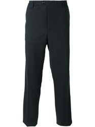 Golden Goose Deluxe Brand Tailored Trousers Black