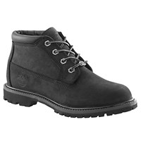 Timberland Nellie Chukka Double Waterproof Boots Black