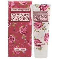 Emma Bridgewater True Love And Roses Hand Cream