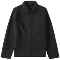 Alexander Wang T By Scuba Neoprene Jacket Black
