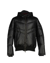 Pirelli Pzero Coats And Jackets Jackets Men Black