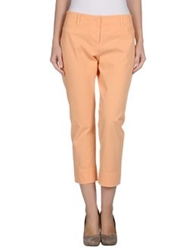 Thinple Casual Pants Apricot