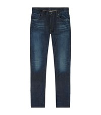 Citizens Of Humanity Bowery Pure Slim Jeans Male Blue