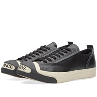 Undercover Balance And Chaos Sneaker Black