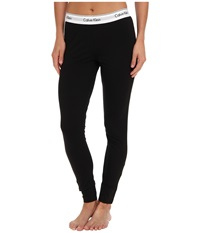 Calvin Klein Underwear Modern Cotton Legging Black Women's Underwear