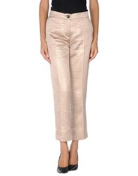 Just In Case Casual Pants Copper