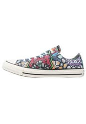 Converse Chuck Taylor All Star Trainers Plastic Pink Fiji Egret Multicoloured