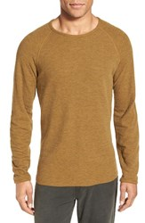 Billy Reid Men's 'Mason' Reversible Long Sleeve T Shirt
