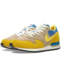 Nike Air Epic Qs Bamboo And Vivid Sulphur