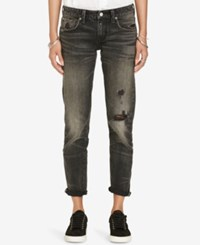 Denim And Supply Ralph Lauren Grove Skinny Boyfriend Elton