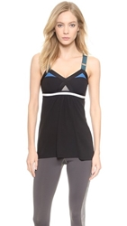 Vpl Convexity Breaker Tank Black
